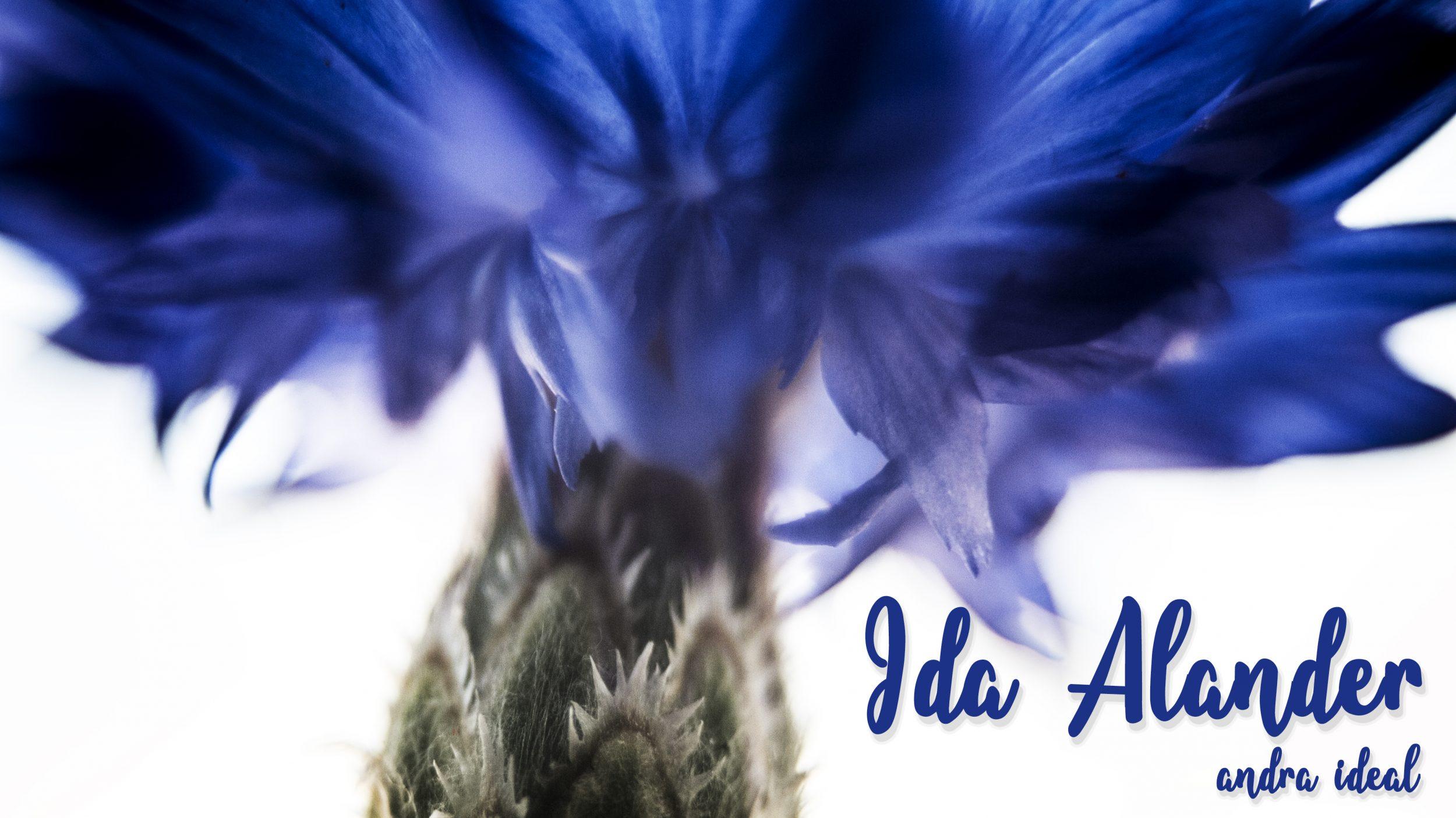 Ida Alander